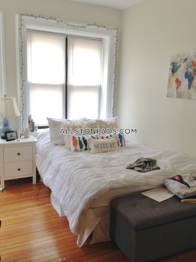 Allston Beautiful 3 Beds 1 Bath Boston - $3,000