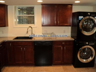 Beacon Hill Apartment for rent 2 Bedrooms 1.5 Baths Boston - $3,500