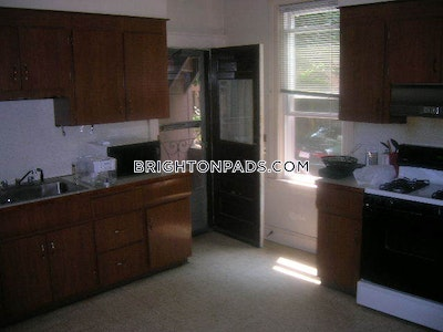 Brighton Apartment for rent 4 Bedrooms 2 Baths Boston - $3,700