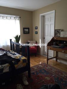 Fort Hill Apartment for rent 5 Bedrooms 1.5 Baths Boston - $3,950