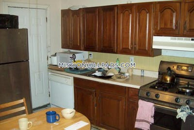 Mission Hill Wonderful 3 bed 2 bath in Mission Hill  Boston - $3,100