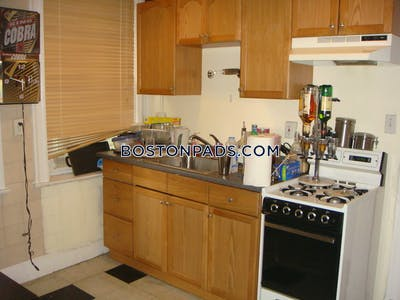 North End Apartment for rent 3 Bedrooms 1 Bath Boston - $3,900 No Fee