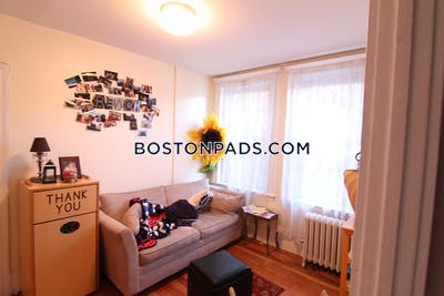 North End ***VIRTUAL TOUR!!!*** Sunny 1 Bed, Dishwasher, Laundry, Heat Included Boston - $2,450 No Fee