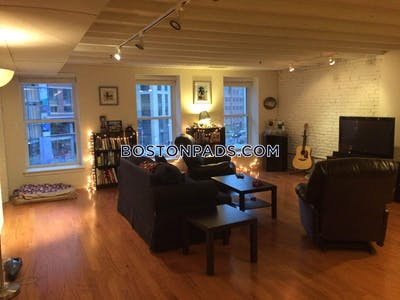North End Apartment for rent 2 Bedrooms 2 Baths Boston - $3,700