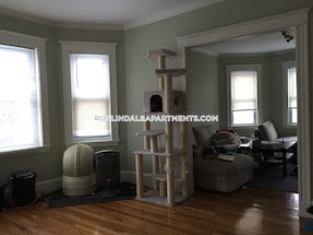 Roslindale Stainless appliances, hardwood, laundry, private deck! Boston - $2,700