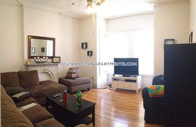 South Boston Wonderful 1 bed 1 bath in South Boston Boston - $1,750