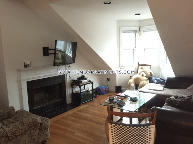 Astonishing South End Apartment For Rent 3 Bedrooms 1 Bath Boston 4 000 Beutiful Home Inspiration Ommitmahrainfo