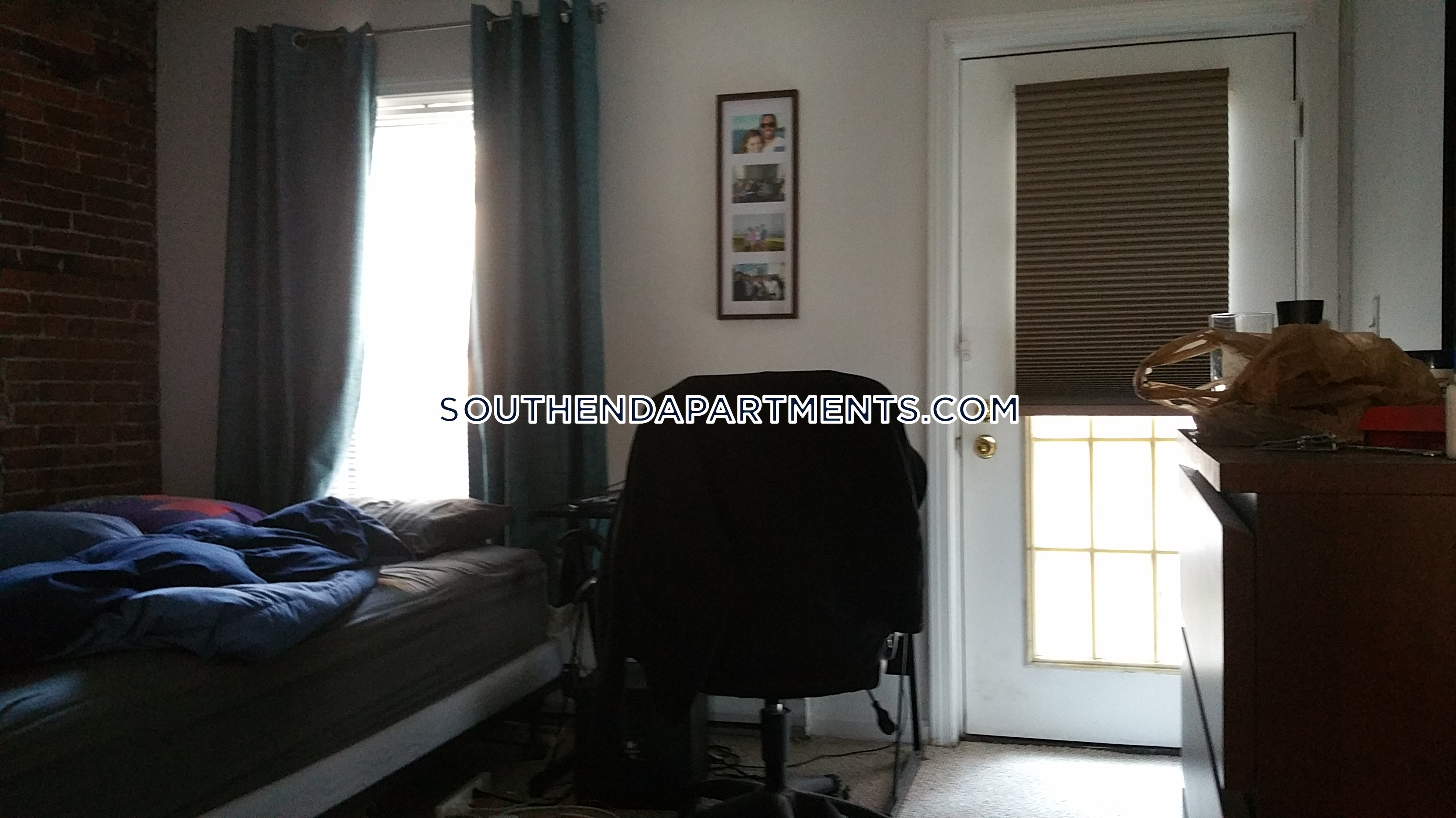 Superb South End Apartment For Rent 3 Bedrooms 1 Bath Boston 4 350 Beutiful Home Inspiration Ommitmahrainfo