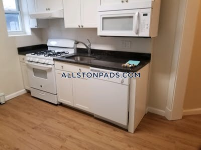 Allston 3 Beds 1 Bath on Cambridge St. Boston - $2,800