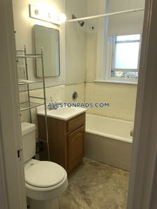Allston Great 1 Bed 1 Bath BOSTON Boston - $1,650 No Fee