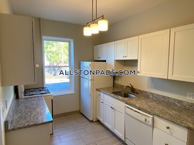 Allston Apartment for rent 5 Bedrooms 2 Baths Boston - $5,400