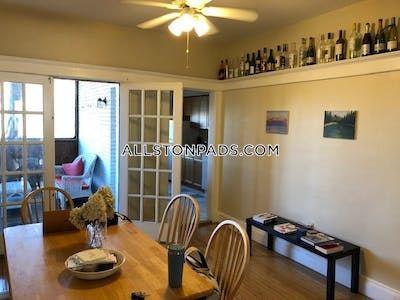 Allston 3 Beds 1 Bath Boston - $3,450