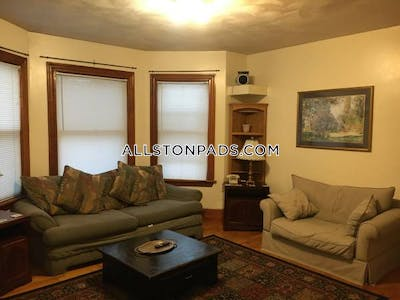 Allston Apartment for rent 4 Bedrooms 2 Baths Boston - $3,300 No Fee