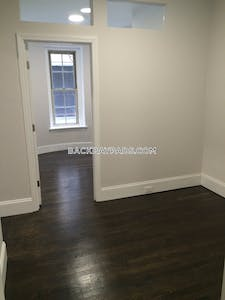 Back Bay Beautiful 3 Bed 1 Bath on 44 Clearway St. in BOSTON Available Now Boston - $3,650 No Fee