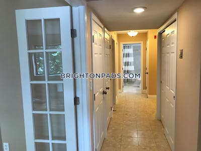 Brighton Apartment for rent 3 Bedrooms 1.5 Baths Boston - $3,500