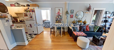 Brighton Amazing 3 bed 1 bath in Brighton Boston - $2,500