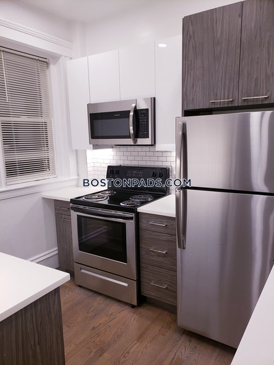 Fenway/kenmore Apartment for rent 2 Bedrooms 1 Bath Boston - $3,275 No Fee