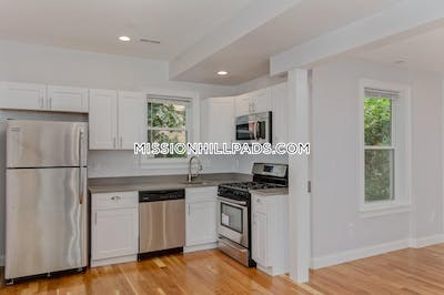 Mission Hill 5 Beds 2 Baths Boston - $5,750