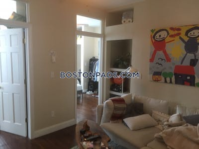 North End Apartment for rent 2 Bedrooms 1 Bath Boston - $2,800 No Fee