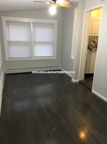 2.5 Beds 2 Baths - Boston - Roslindale $2,300