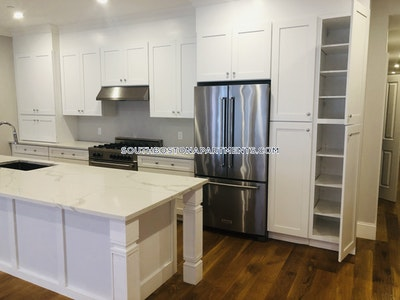 South Boston Apartment for rent 3 Bedrooms 3 Baths Boston - $4,700