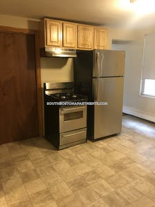 South Boston Wonderful 2 bed 1 bath in South Boston Boston - $2,100