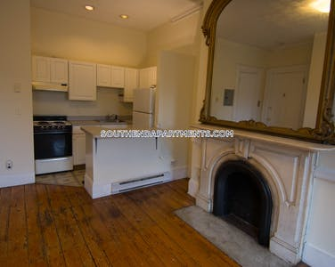 South End Amazing 1 bed 1 bath in South End Boston - $2,300