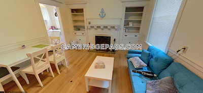 Cambridge Beautiful 2 bed 1 bath in Harvard Square  Harvard Square - $2,350 No Fee