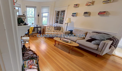 Cambridge Outstanding 2 bed 1 bath in Harvard square  Harvard Square - $2,500 No Fee