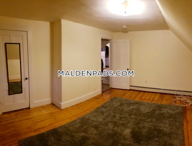 Malden Wonderful 2 bed 1 bath in Malden - $1,750