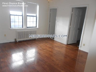 Medford Lovely 1 Bed 1 Bath on 15 Governors Ave. in MEDFORD Available Now  Medford Square - $1,600 No Fee