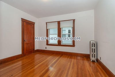 Medford Apartment for rent 3 Bedrooms 1 Bath  Tufts - $2,700