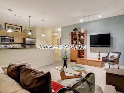 Melrose Apartment for rent 1 Bedroom 1 Bath - $2,410