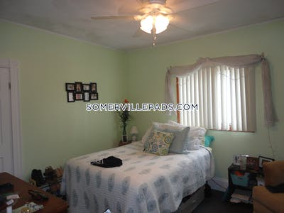 Somerville Apartment for rent 3 Bedrooms 1 Bath  Winter Hill - $2,400