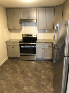Watertown Amazing 2 bed 1 bath in Watertown - $1,975