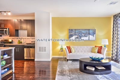 Watertown Apartment for rent 3 Bedrooms 1 Bath - $3,698
